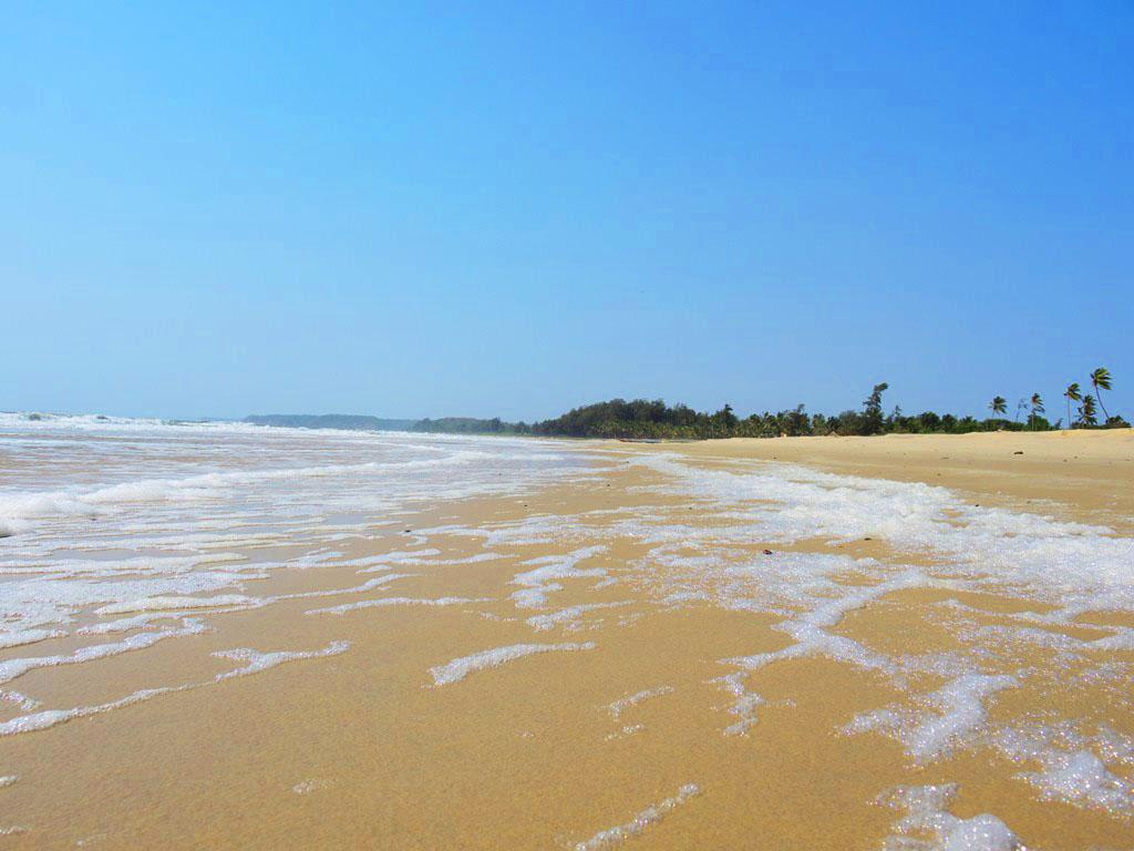 Махараштра, Пляж, ГОА, пляжи ГОА, Алексей Кузнецов
