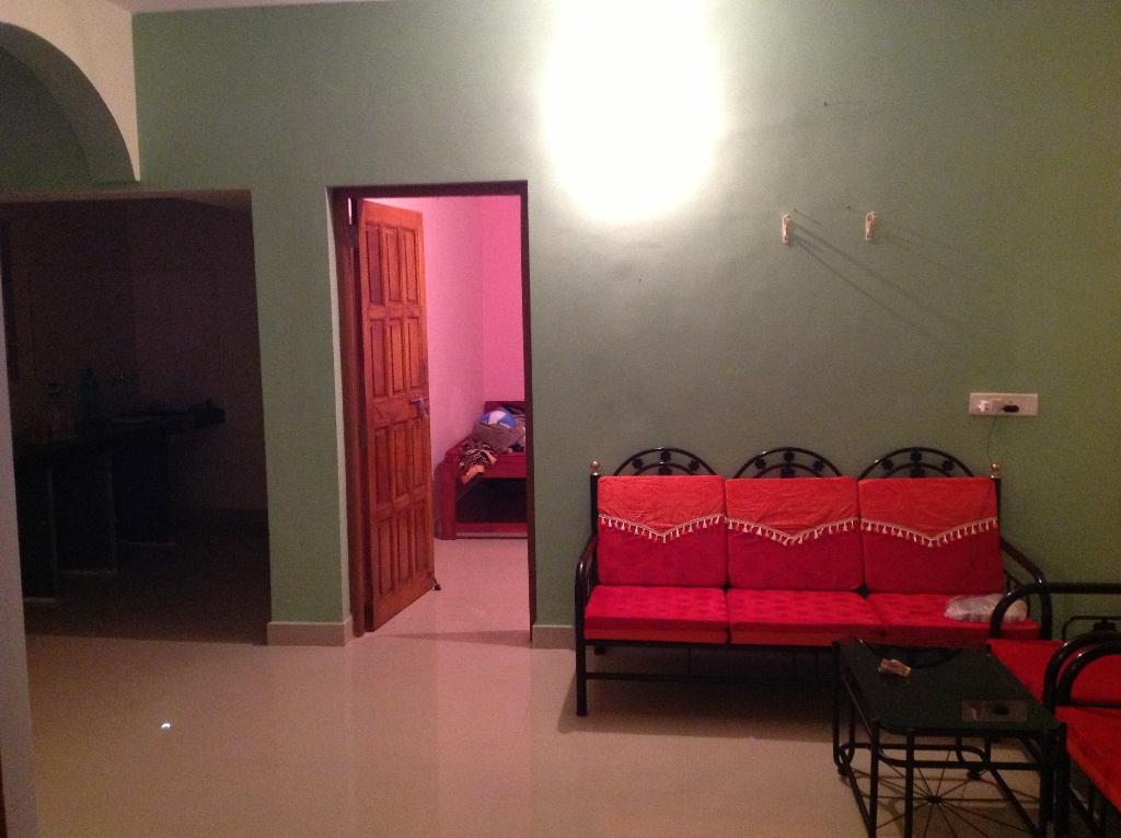 Дом в Гоа, Арамболь, Алексей Кузнецов, Индия